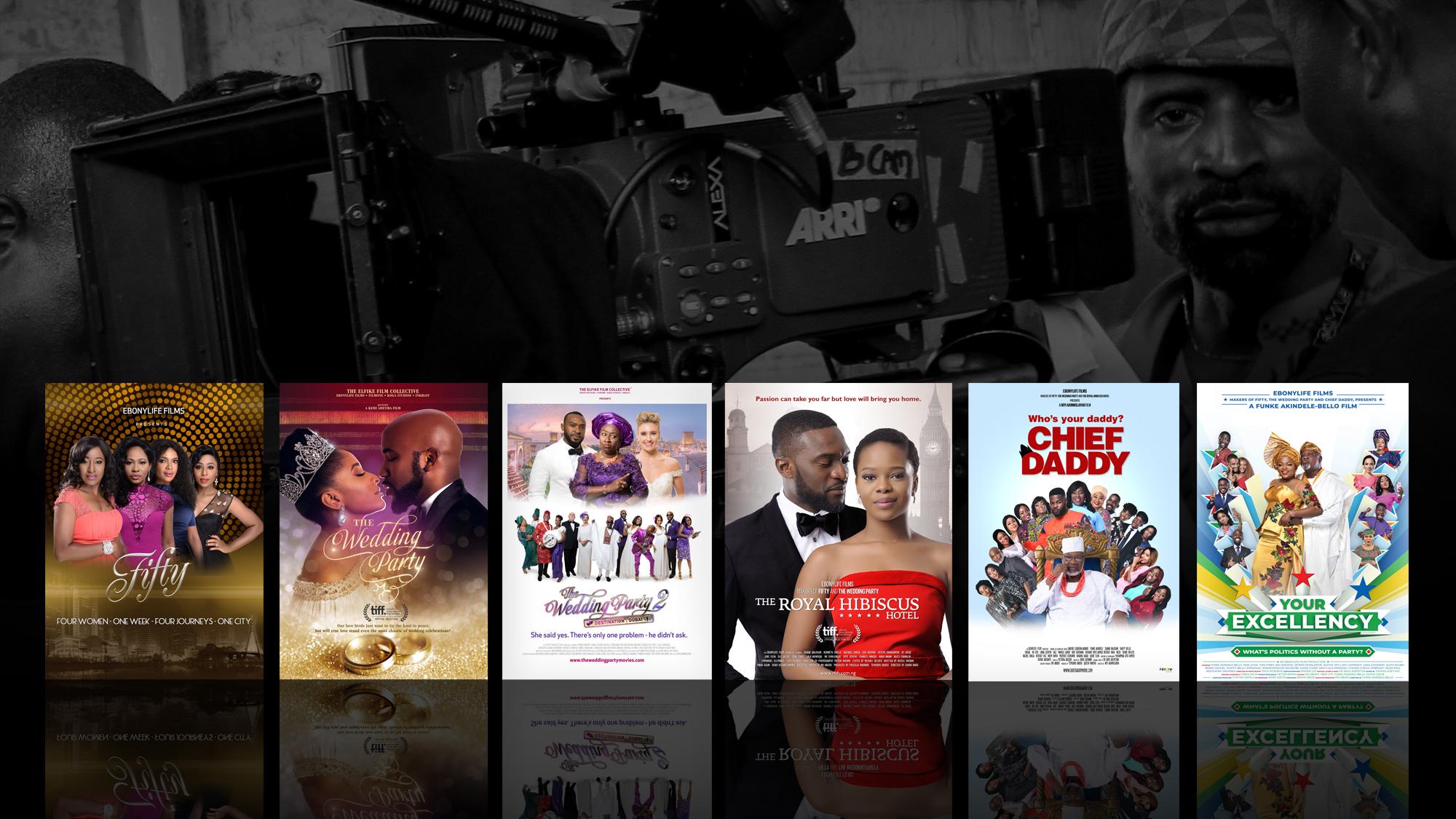 EbonyLIfe Films